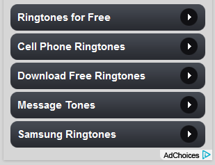Ringtones SA – Unlimited Download